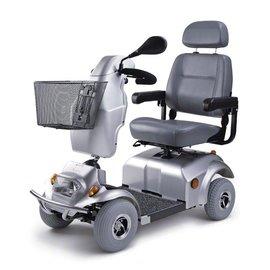 Dietz® Elektromobil AGIN 6 km/h