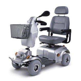 Dietz® Elektromobil AGIN 6 km/h mit Hilfsmittelnummer
