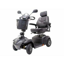 DriveMedical® Elektromobil ENVOY 6 km/h grau