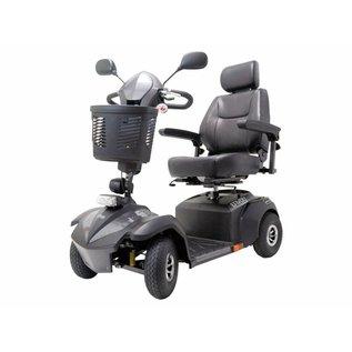 DriveMedical® Elektromobil ENVOY 6 km/h grau mit Hilfsmittelnummer
