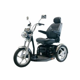 DriveMedical® Elektromobil Scooter Sport Rider PL 1303 schwarz