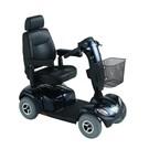 Invacare® Elektromobil ORION blau, 6 km/h mit Hilfsmittelnummer