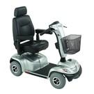 Invacare® Elektromobil ORION silber, 6 km/h mit Hilfsmittelnummer