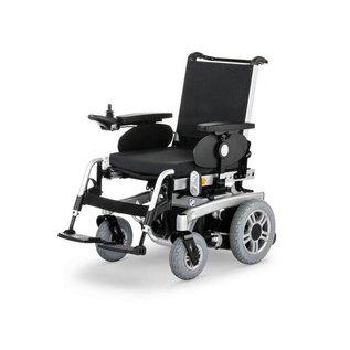 Meyra® E-Rollstuhl I-Chair MC 1, 1.610, silverline