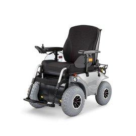 Meyra® E-Rollstuhl Optimus 2, 2.322, SB 38-56