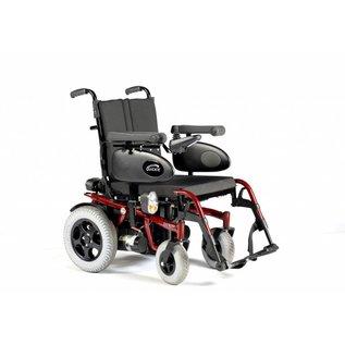 Sunrise Medical® E-Rollstuhl Quickie Tango, SB43(-50),6km/h mit persönlicher Lieferung und Einweisung