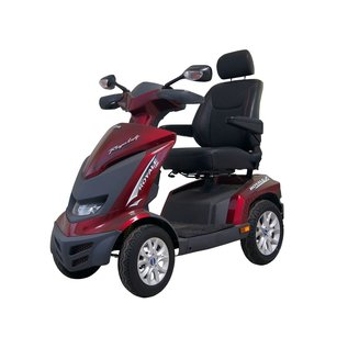 DriveMedical® Scooter PL1300 Royale	- rot
