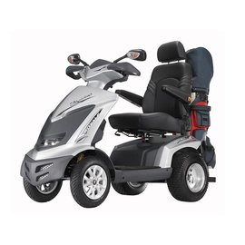 DriveMedical® Scooter PL1300 Royale	- titanium