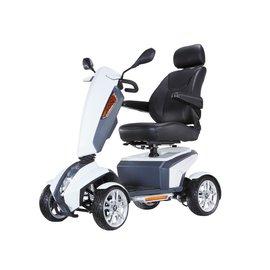 DriveMedical® Scooter NL500 Supreme weiß