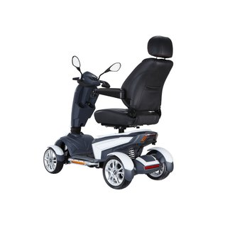 DriveMedical® Scooter NL500 Supreme weiß