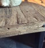 Driftwood Eettafel