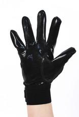 FRG-01 Guanti da football americano, ricevitore, nero