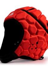 HEAT PRO berretto da rugby, rosso