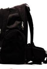 BACKPACK-03 Zaino, taglia L, nero