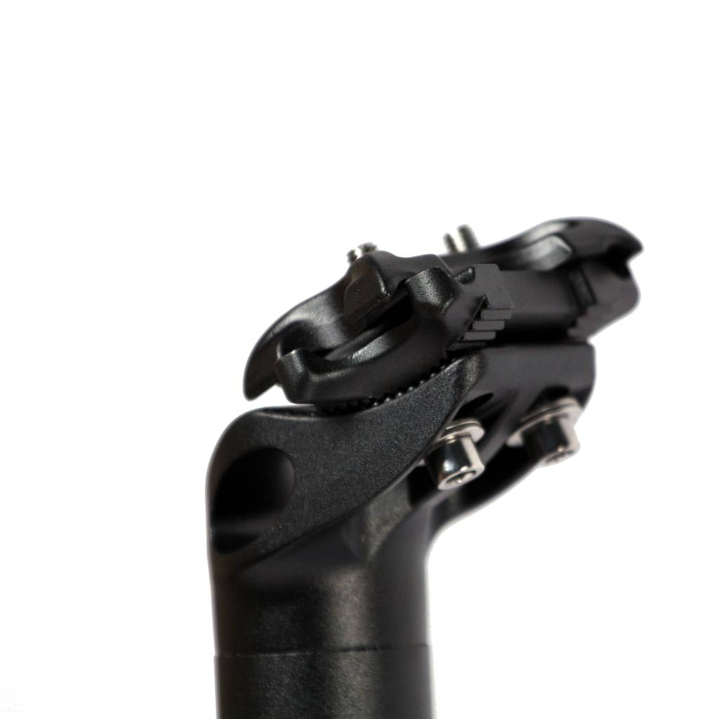 SPA-01 Reggisellino in alluminio