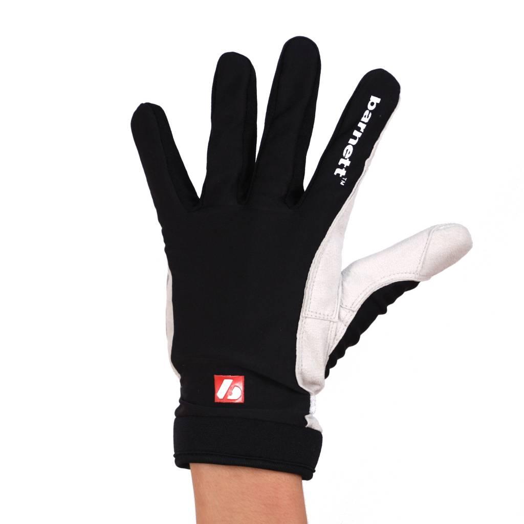 NBG-11 Guanti sottili per l'inverno, sci e skiroll, softshell (-5°/-10°C)