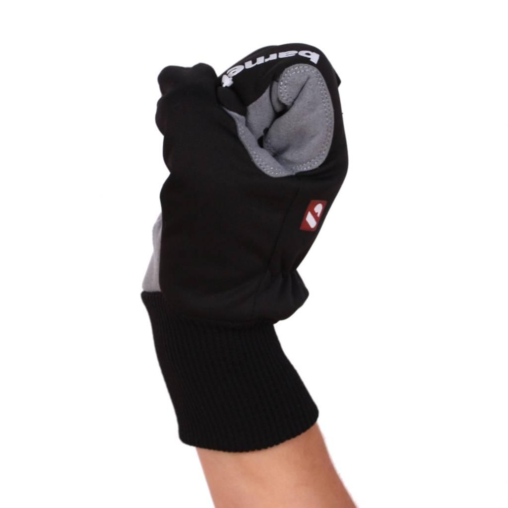 NBG-13 Guanti muffola inverno e sci softshell 23°F/14°F (-5/-10°C)