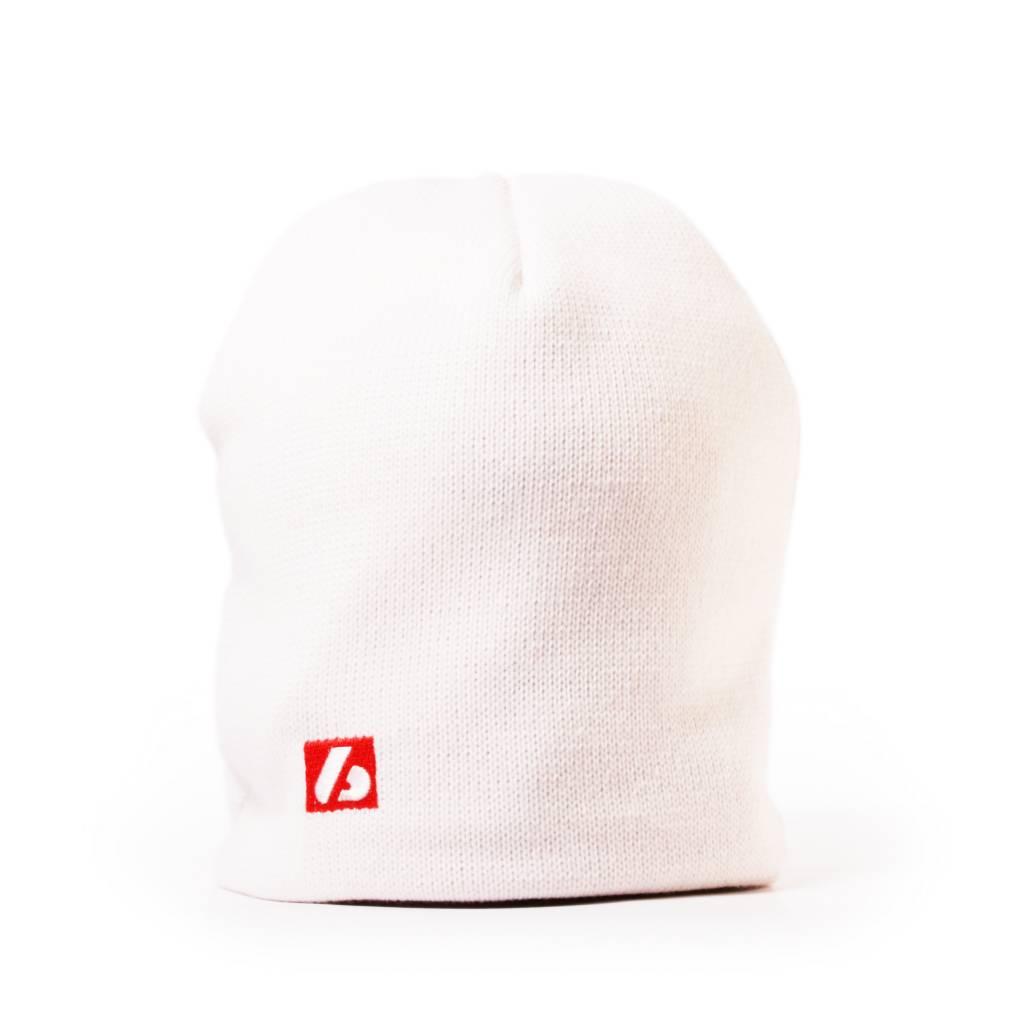 STEFAN berretto, bianco