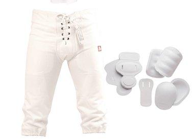 Set Pantaloni & Protezioni