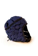 barnett HEAT PRO casco da rugby competizione, Blu marino