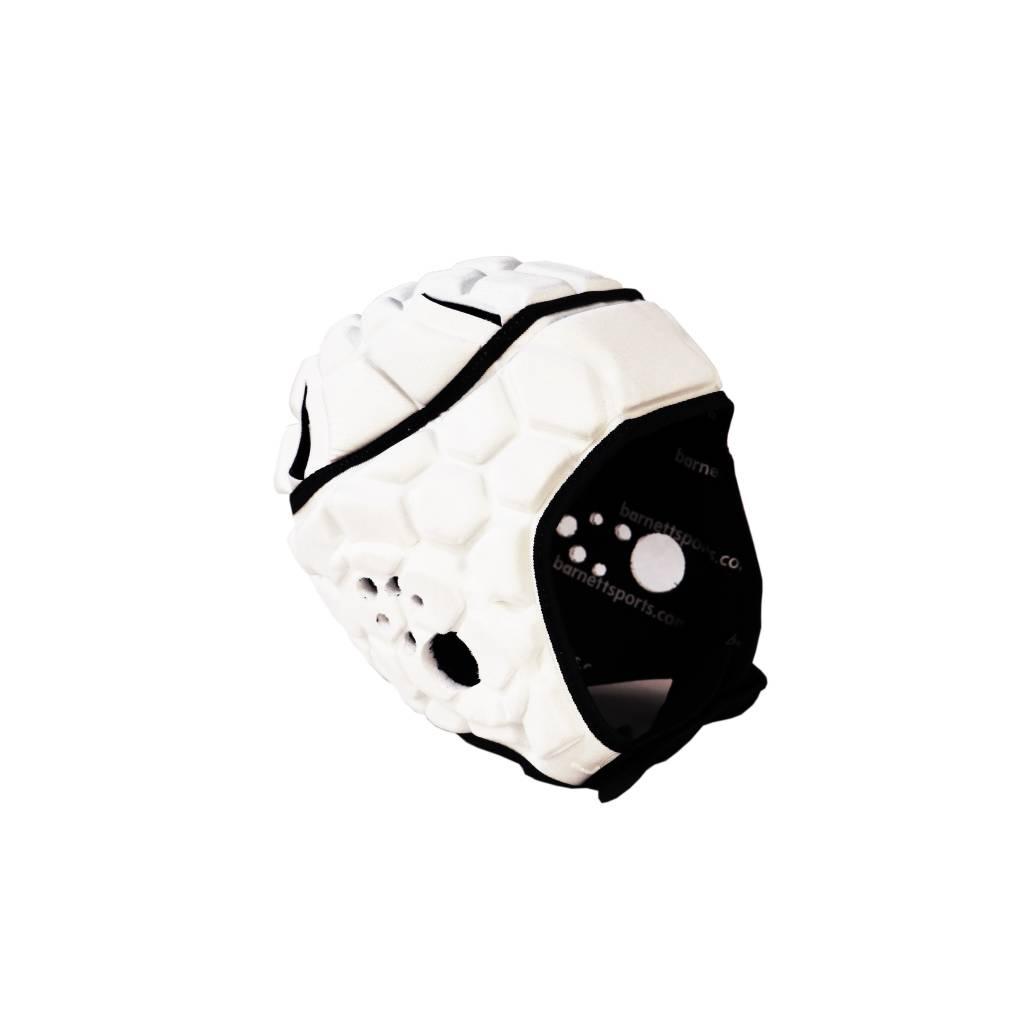 barnett HEAT PRO berretto da rugby, Bianco