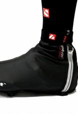 barnett BSP-05 Proteggi scarpe bicicletta - copri scarpe ciclismo, idrorepellente, nero