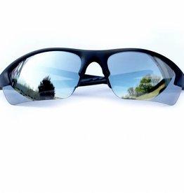 barnett GLASS-1, Occhiali da sole sportivi nero