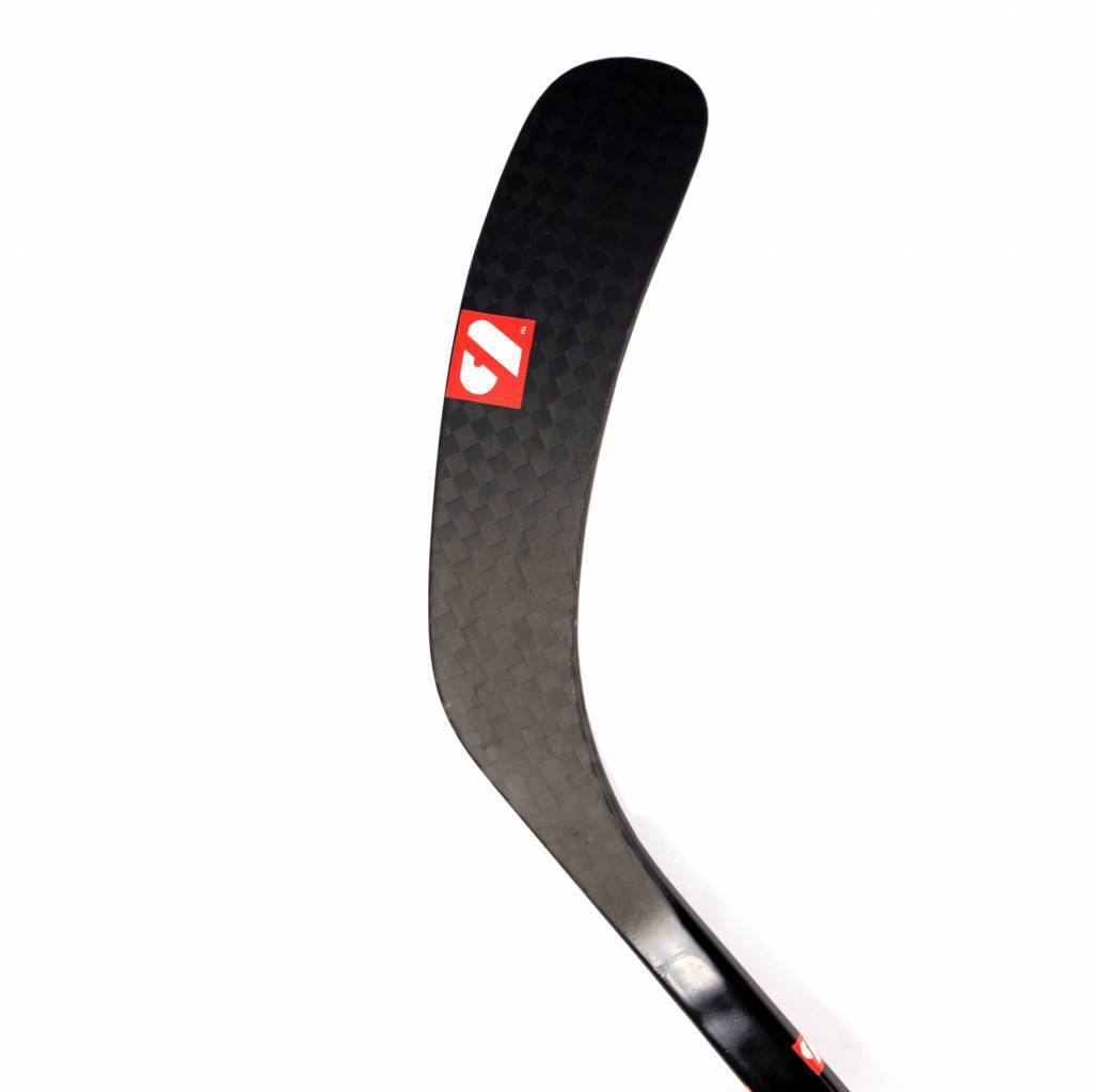 barnett HS-7 bastone da hockey, carbonio