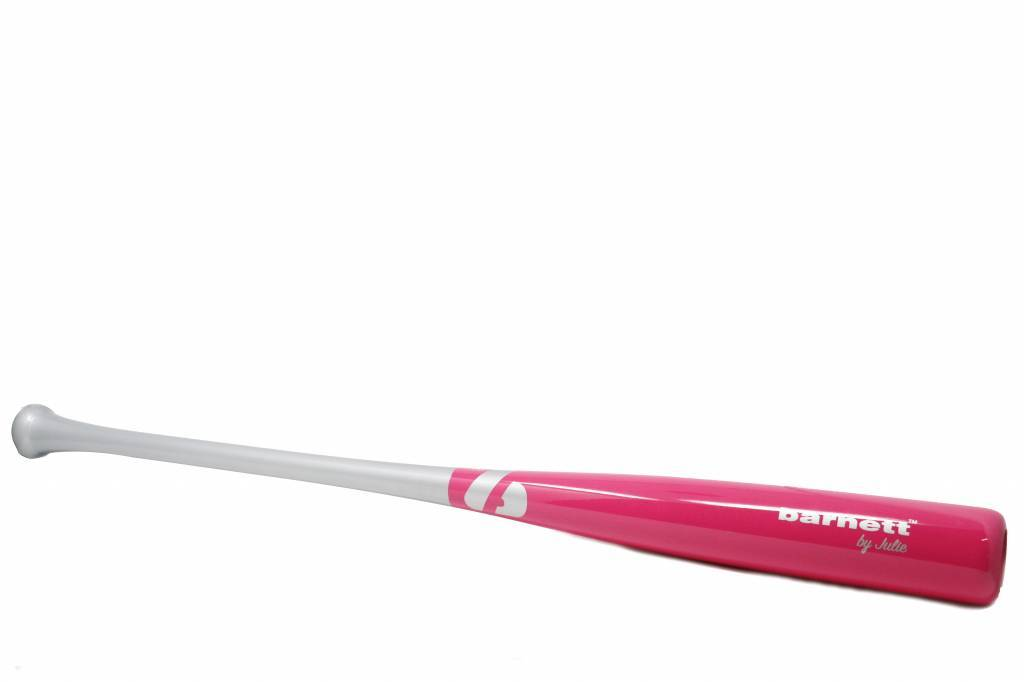 barnett BB-rosa, mazza da baseball, edizione limitata 2018