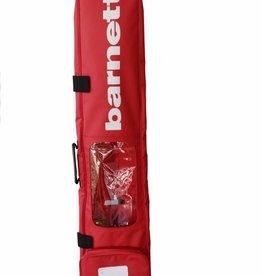 SMS-05 Borsa da biathlon, taglia senior, rosso