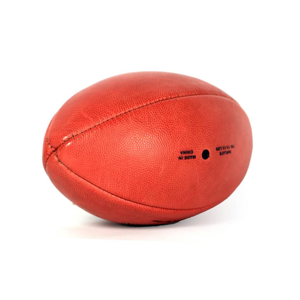 barnett AFZ-1 Balón de fútbol americano élite, cuero