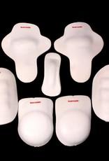 barnett FKA-02 Kit protección, 7 unidades, senior, runningback