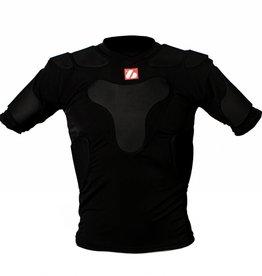 barnett RSP-PRO Hombreras de rugby, pro, 8 protecciones almohadillas