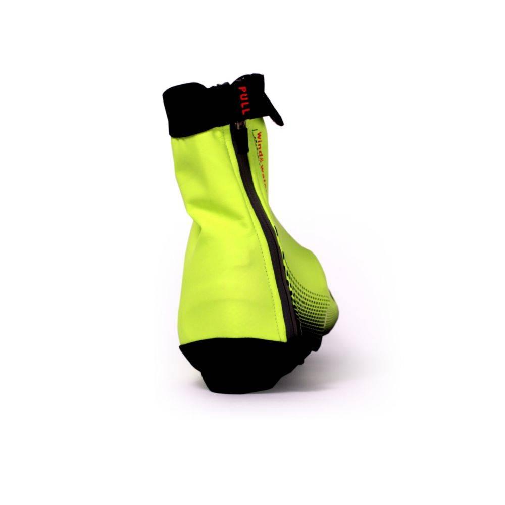 barnett BSP-05 Cubre zapatillas de abrigo, hidrófugos