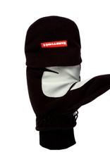 barnett NBG-02 Guantes de esquí de fondo con manopla, retráctil