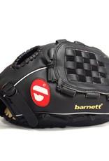 "barnett BGBA-03 kit béisbol iniciación youth aluminio — 1 pelota, 1 guante de béisbol, 1 bate de béisbol aluminio (BB-1 28"", JL-102 10,2"", BS-1 9"")"