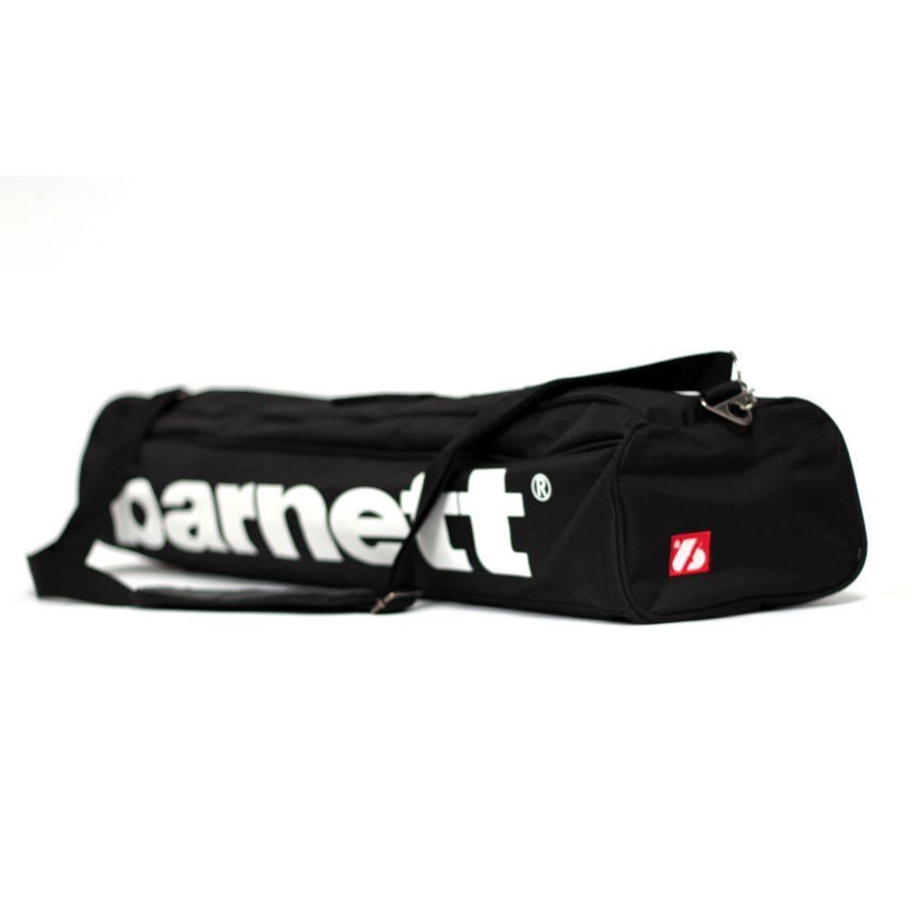 barnett SMS-08 Bolso de skiroll y biatlón , talla senior, negro