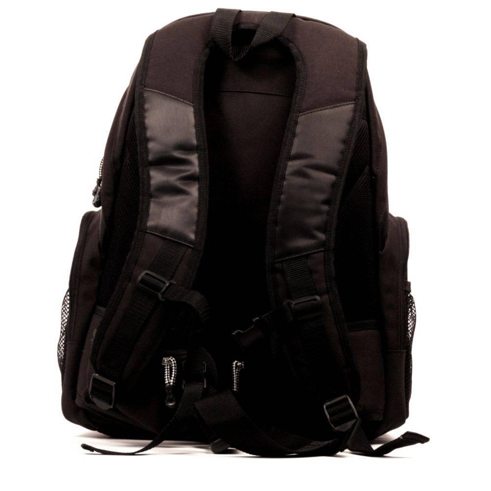 barnett BACKPACK-03 Mochila, talla L, negra