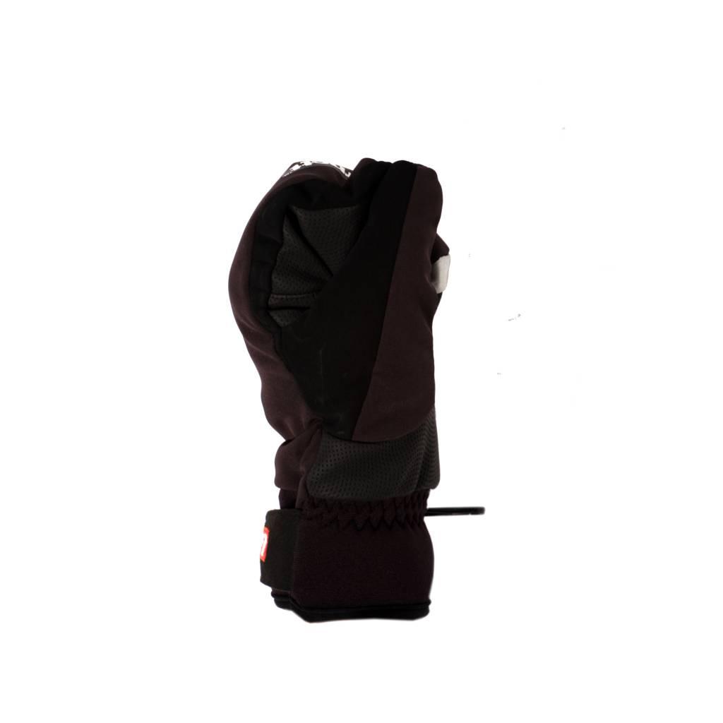 barnett NBG-10 Manoplas de invierno, softshell 23°F/-4°F (-5°/-20°C)