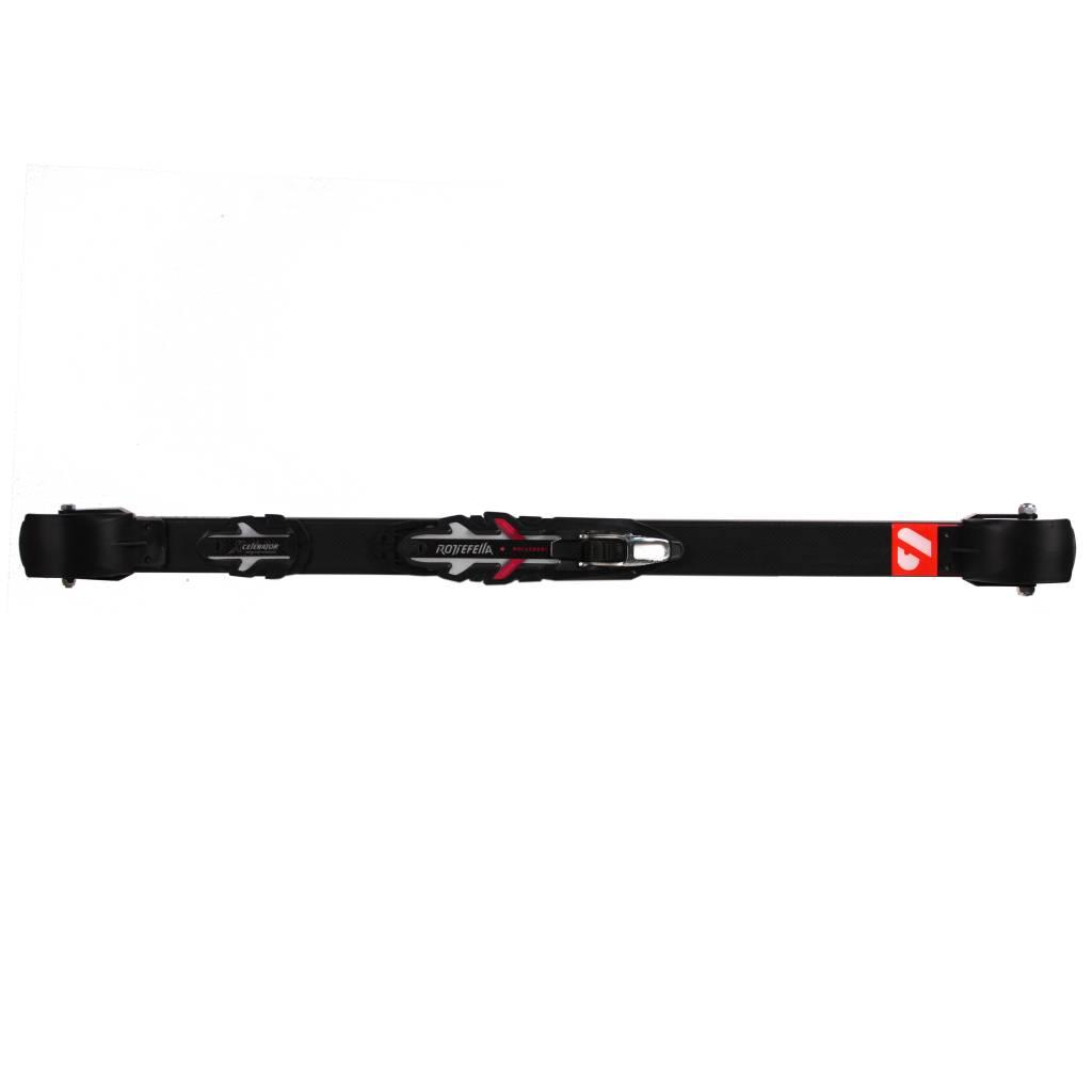 barnett RCC-CARBON skiroll clásico PRO - roller ski clásico para las competiciones 700