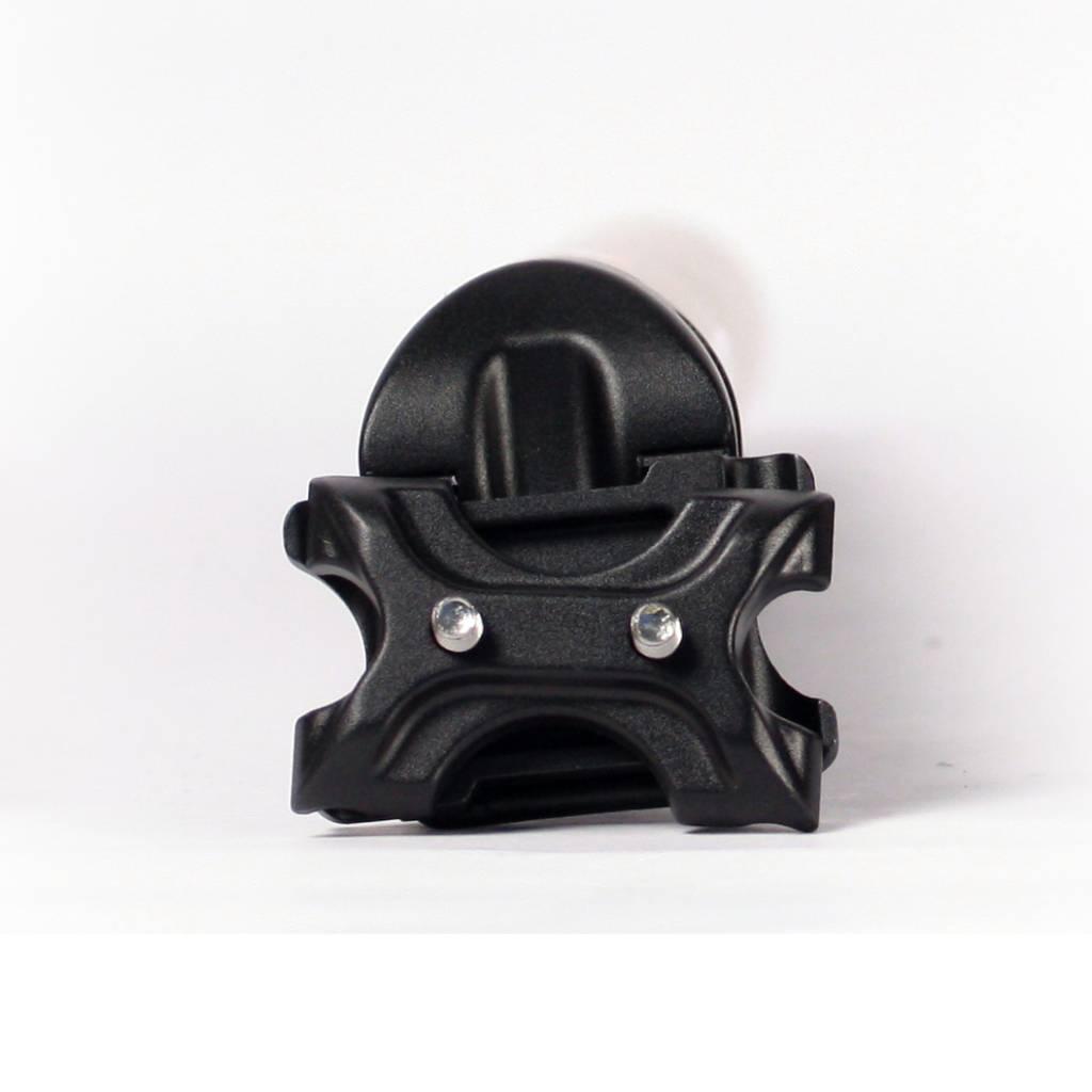 barnett SPC-01 Tija de sillin de carbono, 31,6*350, Carbono UD MATT