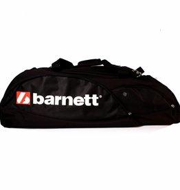 barnett BBB-01 Bolso de beisbol, negro