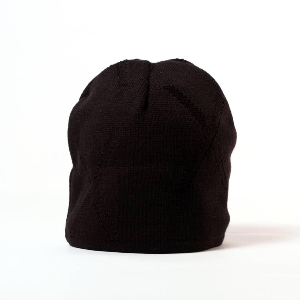 barnett ANTON Gorro de invierno frío, Negro