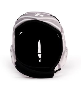 barnett HEAT PRO casco de rugby, para la competición, gris