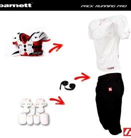barnett Kit de fútbol, PRO, running