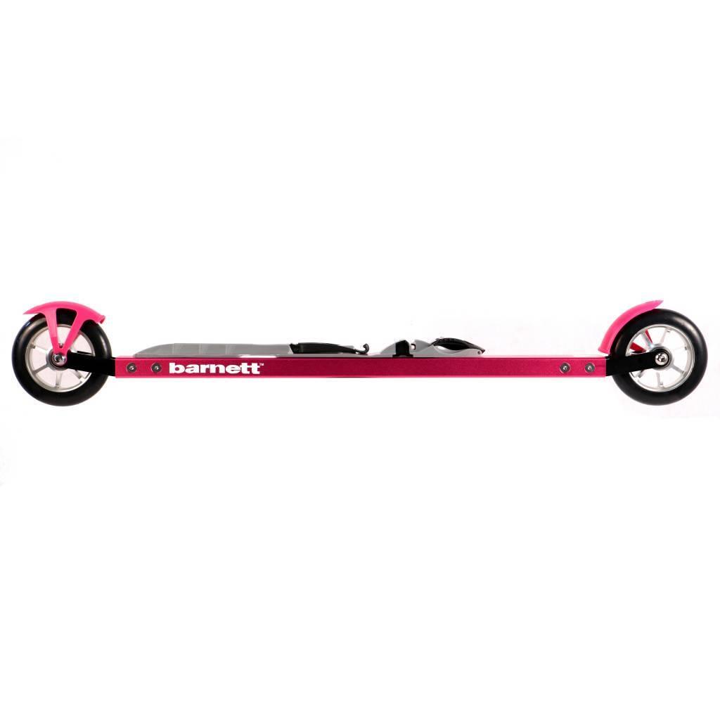 barnett Roller-ski RSE-ENTRY Skiroll 610 para principantes, Rosa