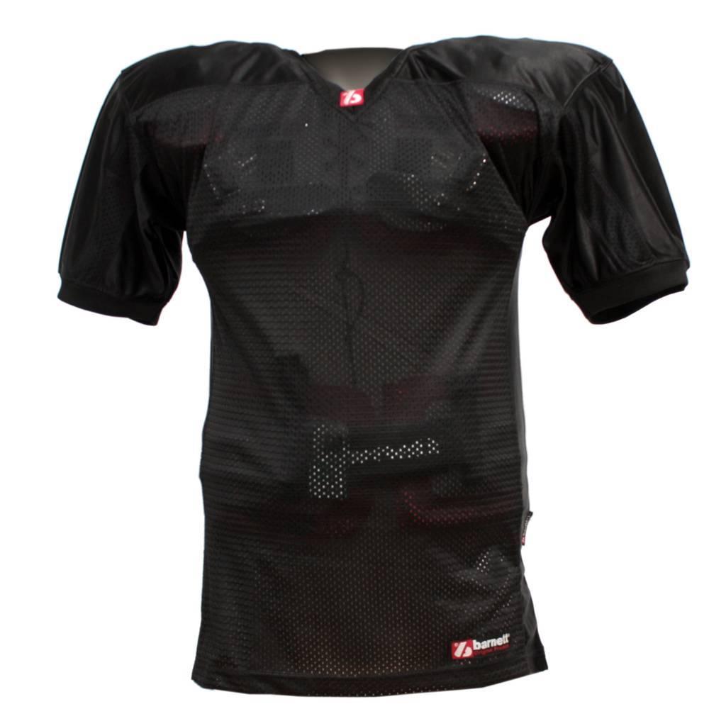 barnett FJ-2 Camiseta de fútbol americano ... 6c3b042cc85