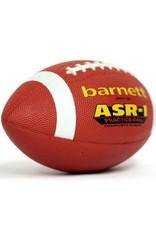 barnett ASR-1 Balón de fútbol americano para entrenamientos y iniciación