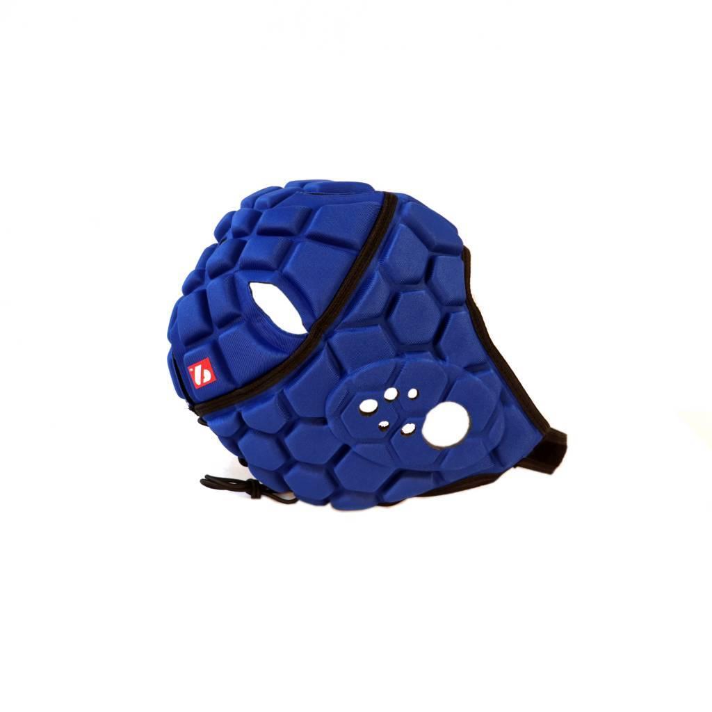 barnett HEAT PRO gorra de rugby ,azul