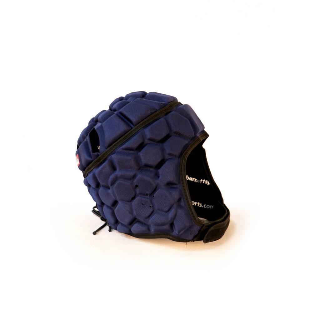barnett HEAT PRO gorra de rugby ,azul marino